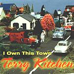 I Own This Town album